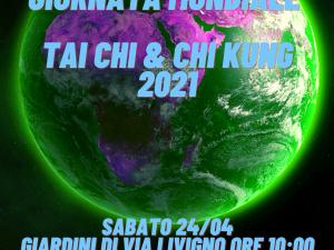 Giornata mondiale del Tai Chi & Chi Kung