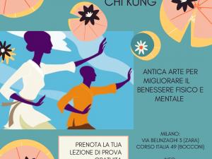 Corsi di Tai Chi a Milano in zona Bocconi e zona Isola